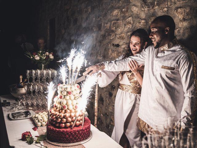 Le mariage de Stéphane et Christelle à Créteil, Val-de-Marne 14