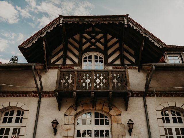 Le mariage de Stéphane et Christelle à Créteil, Val-de-Marne 16