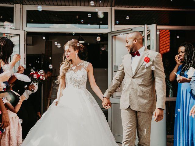 Le mariage de Stéphane et Christelle à Créteil, Val-de-Marne 20