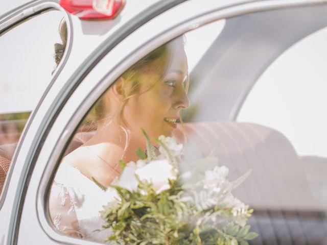 Le mariage de Anthony et Ophélie à Saint-Genest-Malifaux, Loire 21