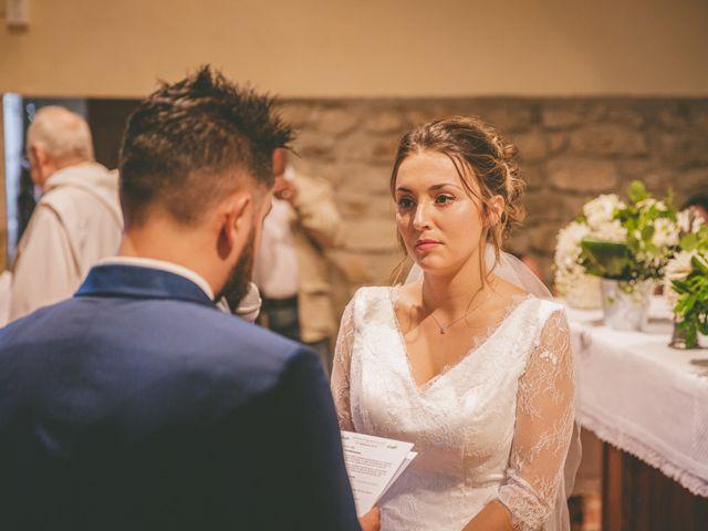 Le mariage de Anthony et Ophélie à Saint-Genest-Malifaux, Loire 24