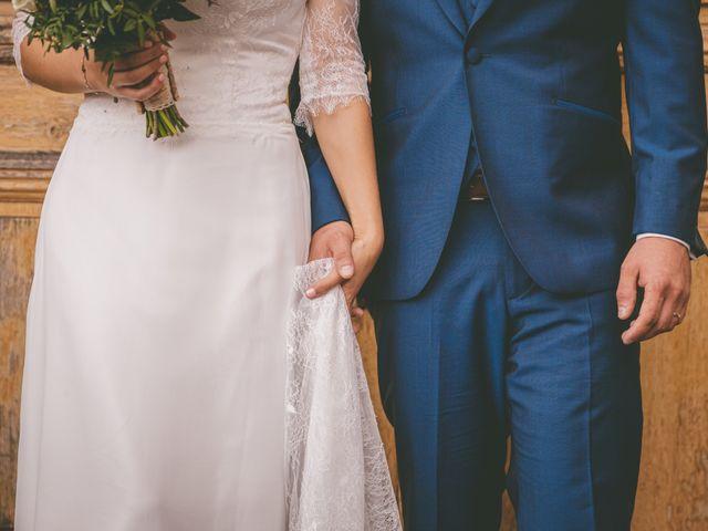 Le mariage de Anthony et Ophélie à Saint-Genest-Malifaux, Loire 29