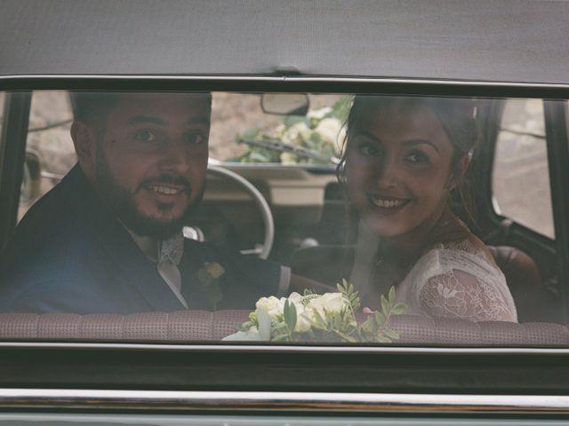 Le mariage de Anthony et Ophélie à Saint-Genest-Malifaux, Loire 31