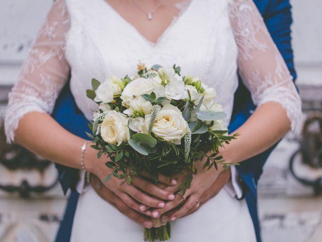 Le mariage de Anthony et Ophélie à Saint-Genest-Malifaux, Loire 33