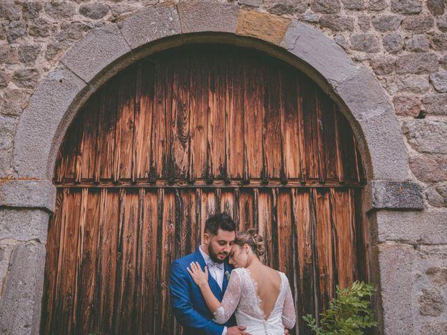 Le mariage de Ophélie et Anthony
