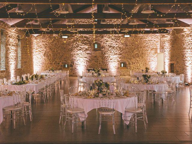 Le mariage de Anthony et Ophélie à Saint-Genest-Malifaux, Loire 45