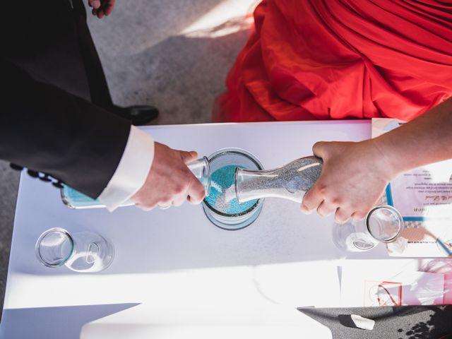 Le mariage de Lionel et Chloé à Tagsdorf, Haut Rhin 14