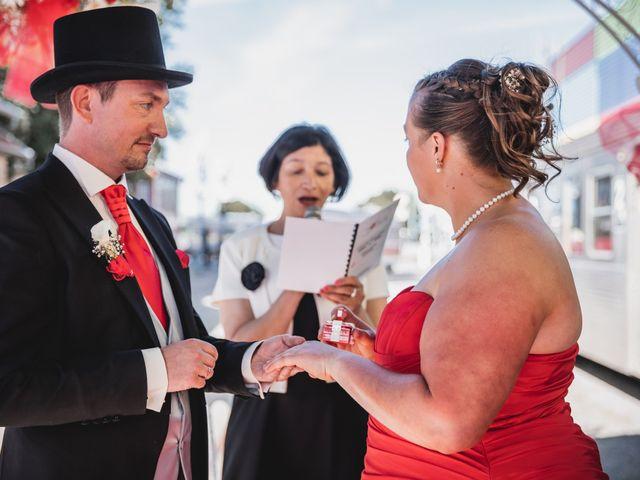 Le mariage de Lionel et Chloé à Tagsdorf, Haut Rhin 16