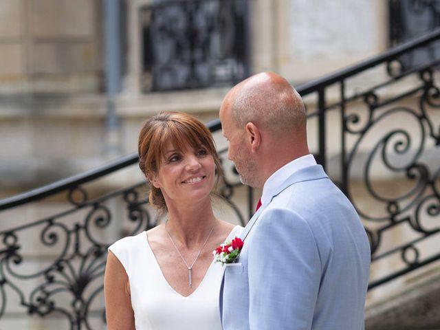 Le mariage de Stéphane et Vanessa à Ormesson-sur-Marne, Val-de-Marne 10