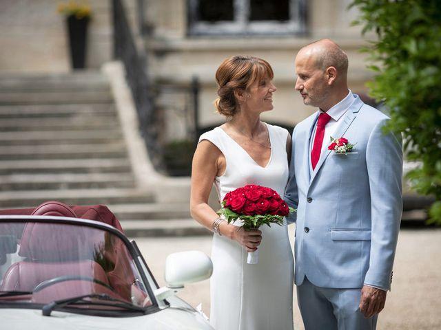 Le mariage de Stéphane et Vanessa à Ormesson-sur-Marne, Val-de-Marne 11
