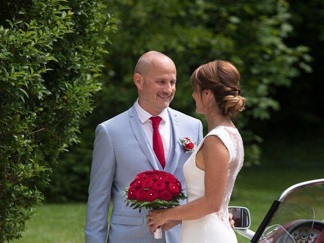 Le mariage de Stéphane et Vanessa à Ormesson-sur-Marne, Val-de-Marne 12