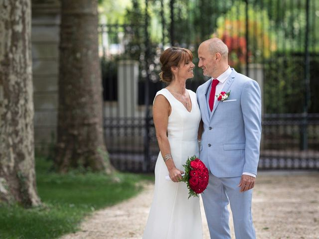 Le mariage de Stéphane et Vanessa à Ormesson-sur-Marne, Val-de-Marne 14