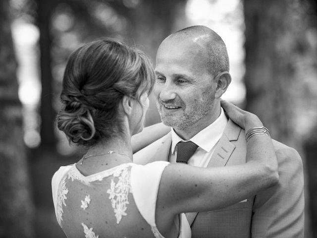 Le mariage de Stéphane et Vanessa à Ormesson-sur-Marne, Val-de-Marne 15
