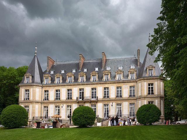 Le mariage de Stéphane et Vanessa à Ormesson-sur-Marne, Val-de-Marne 18