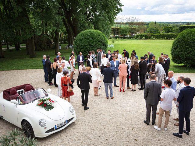 Le mariage de Stéphane et Vanessa à Ormesson-sur-Marne, Val-de-Marne 19