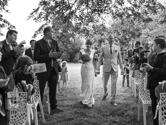 Le mariage de Stéphane et Vanessa à Ormesson-sur-Marne, Val-de-Marne 20