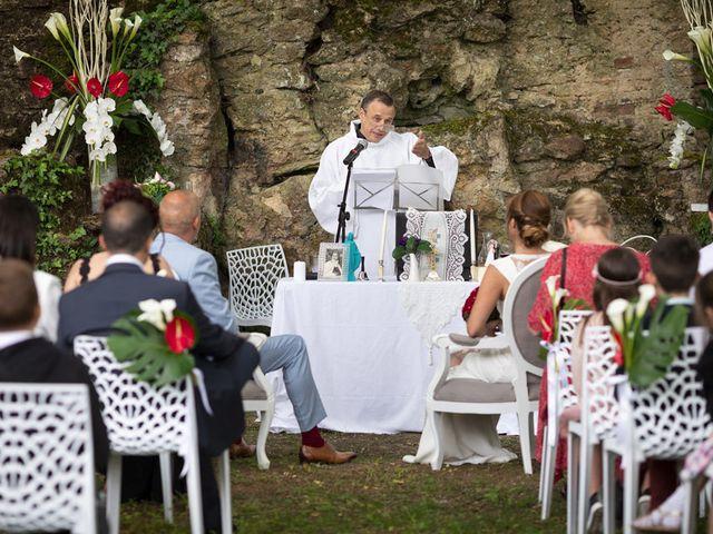 Le mariage de Stéphane et Vanessa à Ormesson-sur-Marne, Val-de-Marne 21