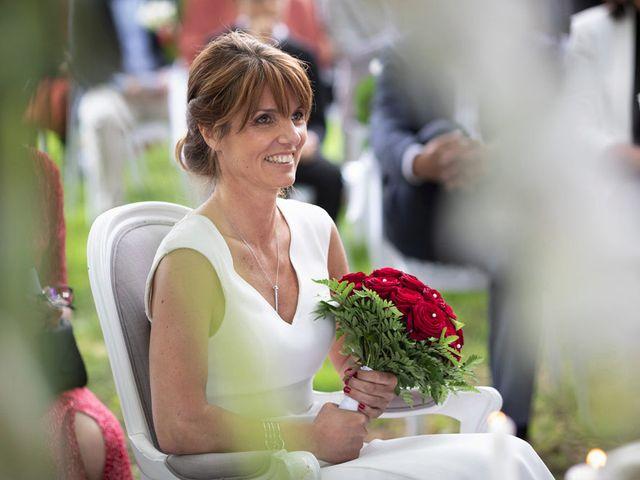 Le mariage de Stéphane et Vanessa à Ormesson-sur-Marne, Val-de-Marne 22