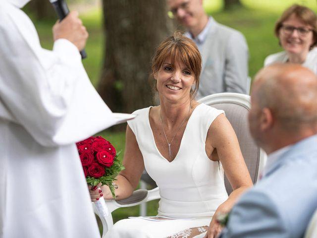 Le mariage de Stéphane et Vanessa à Ormesson-sur-Marne, Val-de-Marne 30