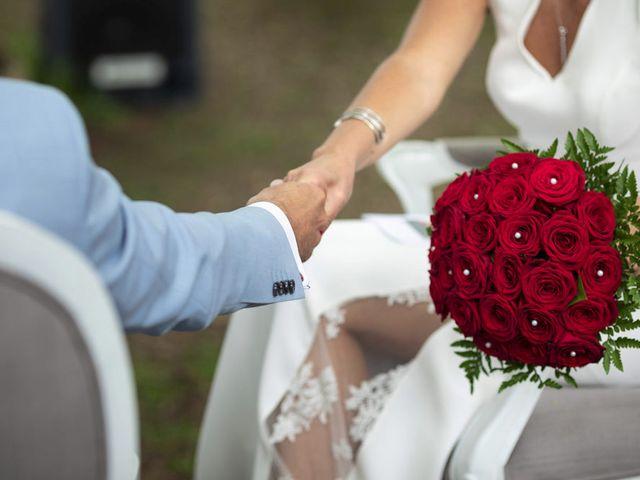 Le mariage de Stéphane et Vanessa à Ormesson-sur-Marne, Val-de-Marne 31