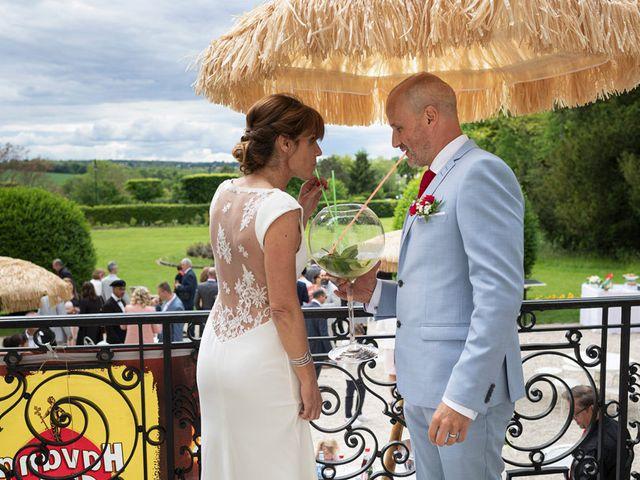 Le mariage de Stéphane et Vanessa à Ormesson-sur-Marne, Val-de-Marne 36