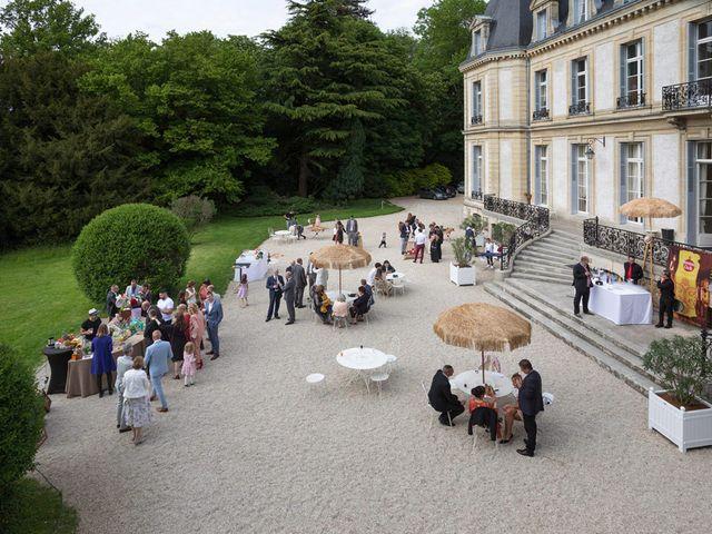 Le mariage de Stéphane et Vanessa à Ormesson-sur-Marne, Val-de-Marne 37