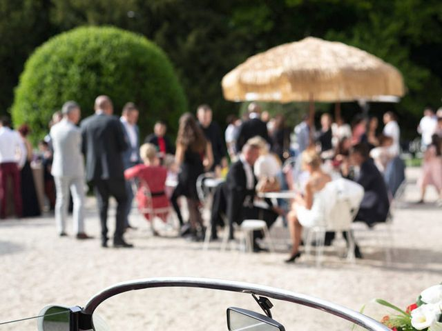 Le mariage de Stéphane et Vanessa à Ormesson-sur-Marne, Val-de-Marne 38