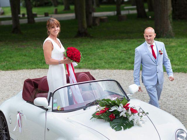Le mariage de Stéphane et Vanessa à Ormesson-sur-Marne, Val-de-Marne 39