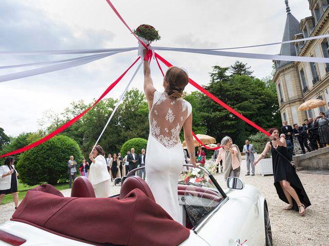 Le mariage de Stéphane et Vanessa à Ormesson-sur-Marne, Val-de-Marne 42