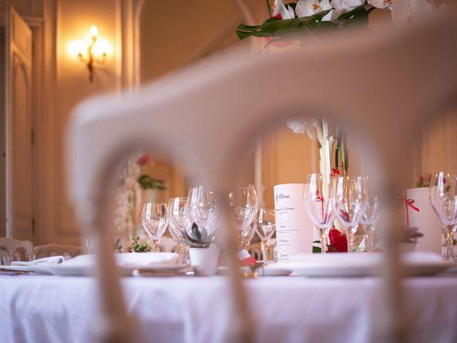 Le mariage de Stéphane et Vanessa à Ormesson-sur-Marne, Val-de-Marne 47