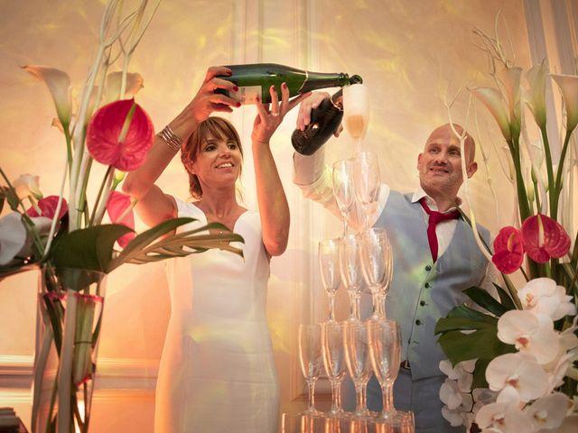 Le mariage de Stéphane et Vanessa à Ormesson-sur-Marne, Val-de-Marne 55