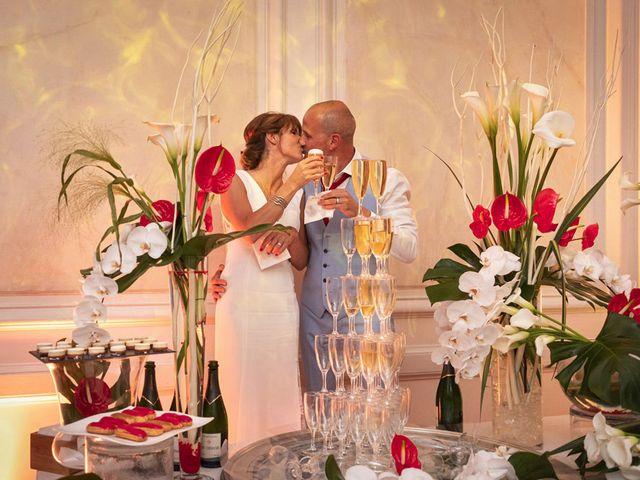 Le mariage de Vanessa et Stéphane