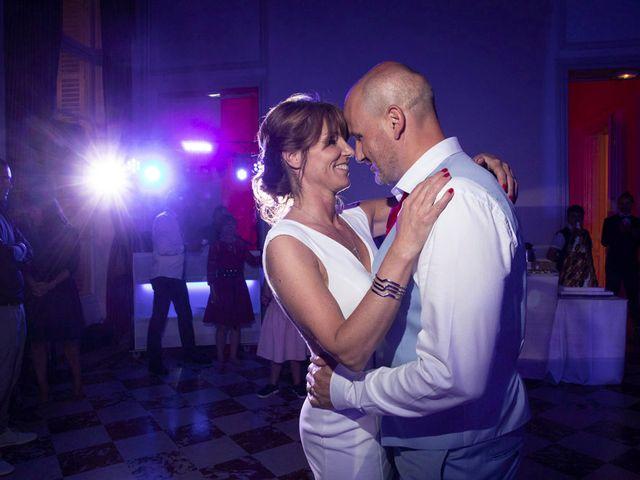 Le mariage de Stéphane et Vanessa à Ormesson-sur-Marne, Val-de-Marne 57