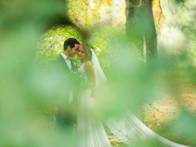 Le mariage de Sébastien et Audrey à Seillons-Source-d'Argens, Var 10