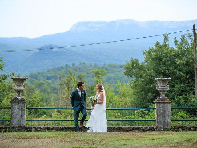 Le mariage de Sébastien et Audrey à Seillons-Source-d'Argens, Var 15