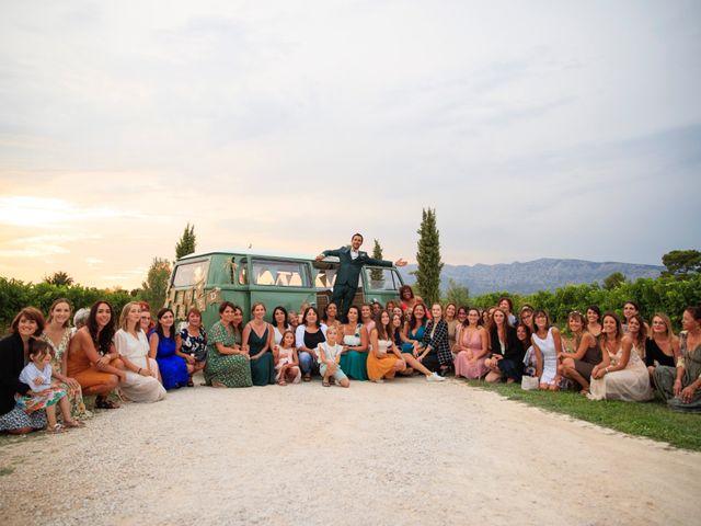 Le mariage de Sébastien et Audrey à Seillons-Source-d'Argens, Var 22