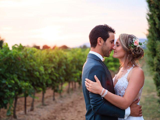 Le mariage de Sébastien et Audrey à Seillons-Source-d'Argens, Var 24