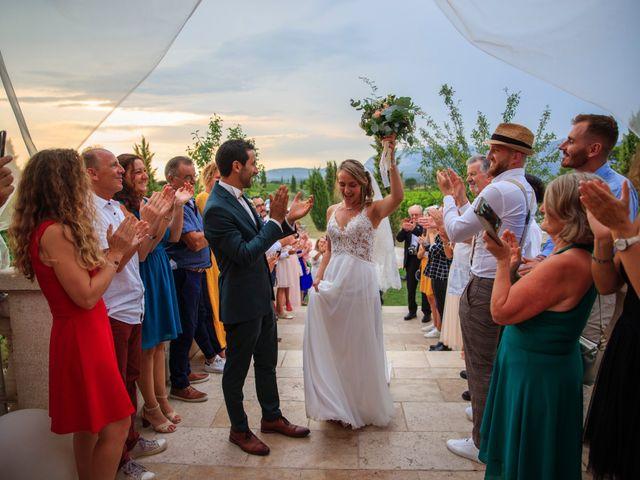 Le mariage de Sébastien et Audrey à Seillons-Source-d'Argens, Var 29