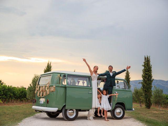 Le mariage de Sébastien et Audrey à Seillons-Source-d'Argens, Var 17