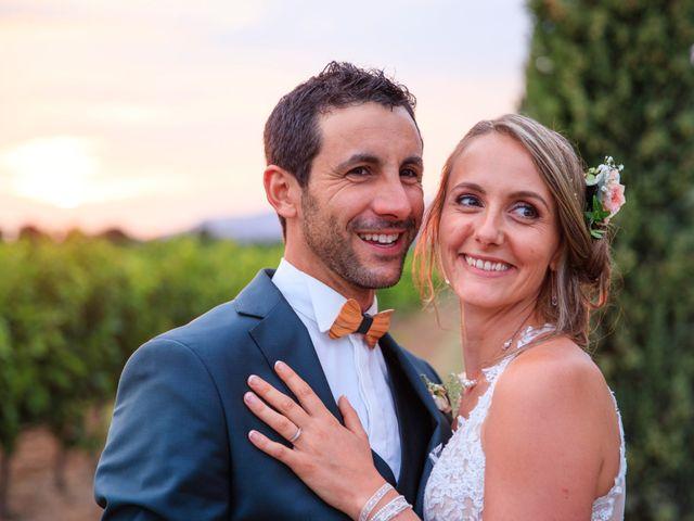 Le mariage de Sébastien et Audrey à Seillons-Source-d'Argens, Var 26