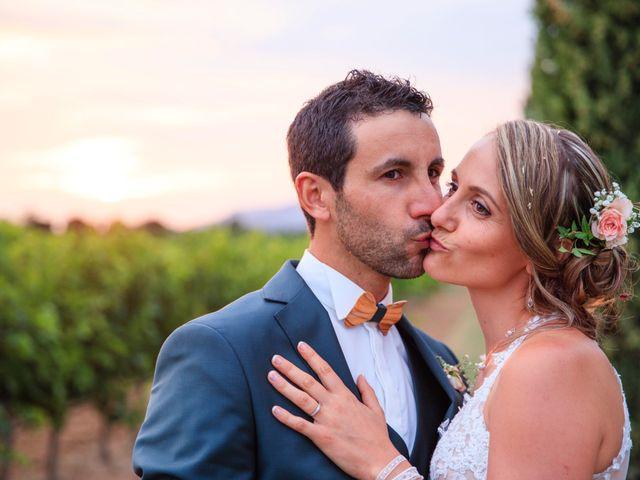 Le mariage de Sébastien et Audrey à Seillons-Source-d'Argens, Var 27