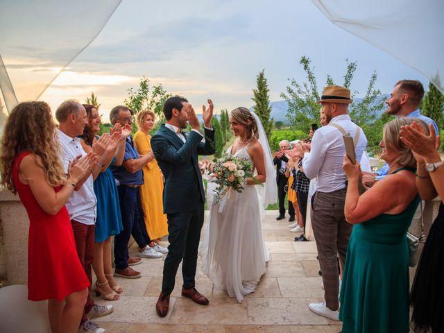 Le mariage de Sébastien et Audrey à Seillons-Source-d'Argens, Var 30
