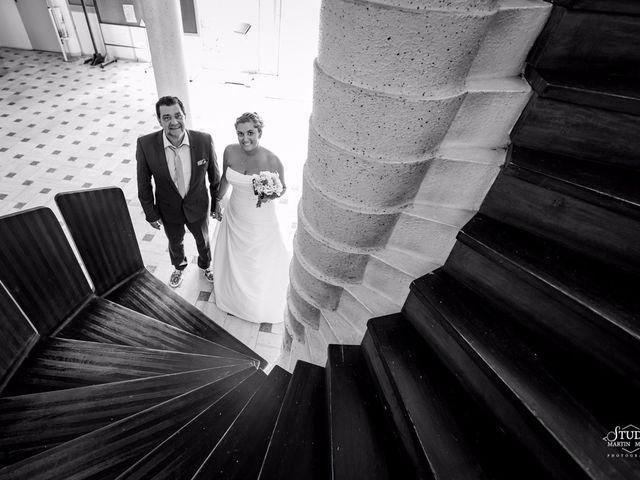 Le mariage de Guillaume et Cyrielle  à Sainte-Marie, Hautes-Alpes 9