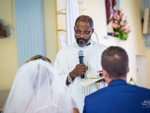 Le mariage de Guillaume et Cyrielle  à Sainte-Marie, Hautes-Alpes 21