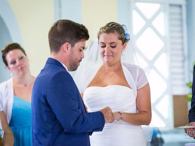 Le mariage de Guillaume et Cyrielle  à Sainte-Marie, Hautes-Alpes 23
