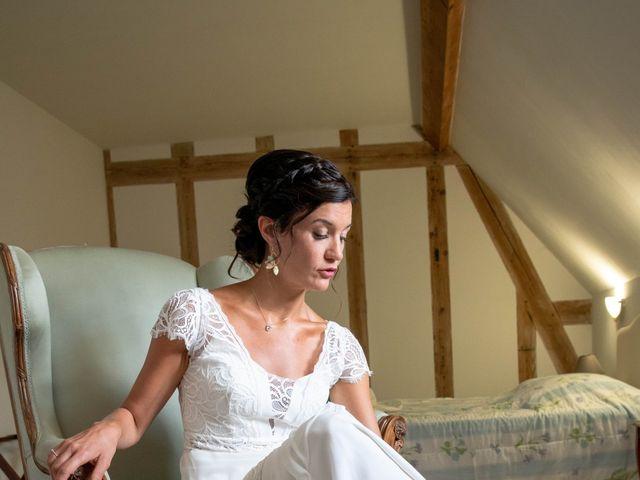 Le mariage de Loïc et Gwladys à Réveillon, Marne 3