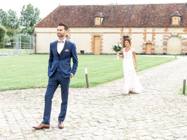 Le mariage de Loïc et Gwladys à Réveillon, Marne 2