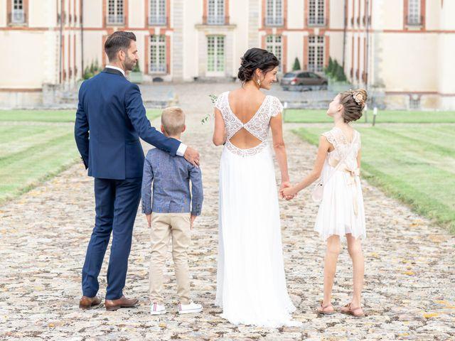 Le mariage de Loïc et Gwladys à Réveillon, Marne 6