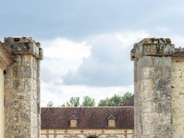 Le mariage de Loïc et Gwladys à Réveillon, Marne 7
