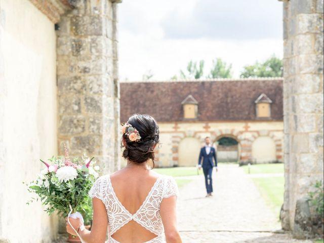 Le mariage de Loïc et Gwladys à Réveillon, Marne 8